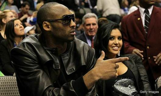 Kobe Bryant's Wife Files For Divorce | Whats-Really-Good